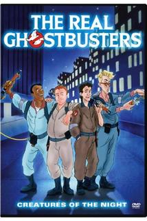 """The Real Ghost Busters"""