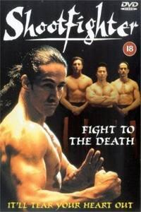 Shootfighter 1: Smrtelný sport