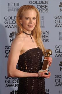 The 59th Annual Golden Globe Awards
