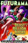 Futurama: Milion a jedno chapadlo (2008)