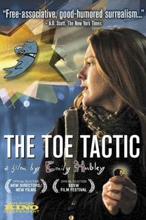Taktika prstů  - Toe Tactic, The