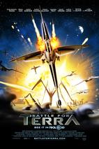 Plakát k filmu: Bitva o planetu Terra