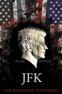 JFK.The Badge Man Conspiracy