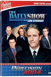 """The Daily Show"""