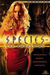 Plakát k filmu: Mutant: Probuzení