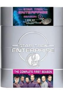 """""""Enterprise"""""""