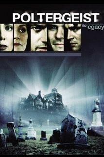 Poltergeist: The Legacy  - Poltergeist: The Legacy