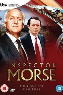 Inspector Morse  - Inspector Morse