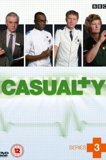 "Casualty  - ""Casualty"""