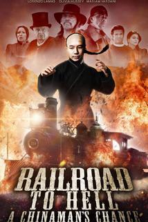 Chinaman's Chance  - Chinaman's Chance