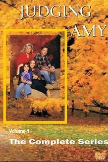 Soudkyně Amy