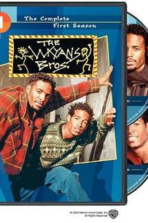 """The Wayans Bros.""  - The Wayans Bros."