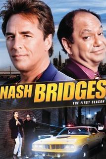 Detektiv Nash Bridges  - Nash Bridges