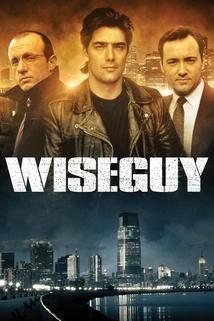 Wiseguy  - Wiseguy