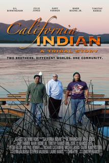 California Indian  - California Indian