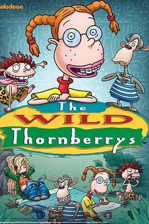 Thornberryovi na cestách  - Wild Thornberrys, The