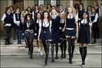 Holky z naší školky