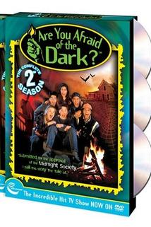 """Are You Afraid of the Dark?""  - Are You Afraid of the Dark?"