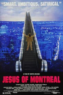 Ježíš z Montrealu