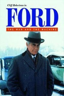 Ford: Muž a stroj