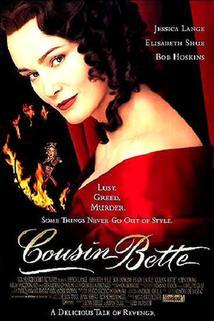 Madam Bette  - Cousin Bette