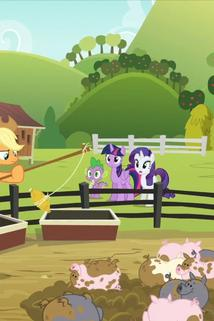 "My Little Pony: Friendship Is Magic - Applejack's ""Day"" Off  - Applejack's ""Day"" Off"