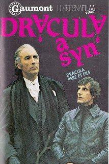 Dracula a syn