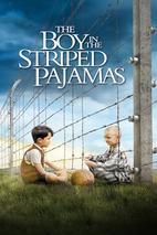 Plakát k filmu: Chlapec v pruhovaném pyžamu