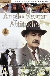 Anglo-saské vztahy