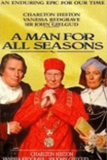 Muž do nepohody  - Man for All Seasons, A