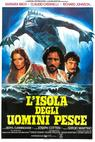 Ostrov rybích mužů (1979)