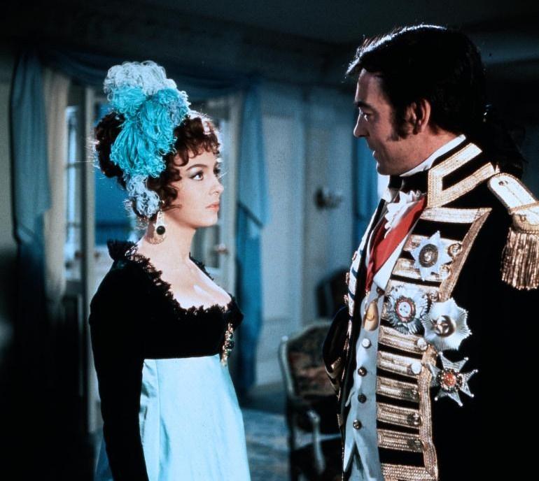 Lady Hamiltonová