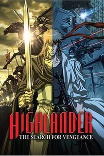 Highlander: The Search for Vengeance  - Highlander: The Search for Vengeance