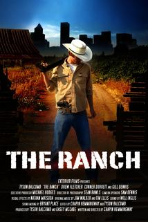 The Ranch  - The Ranch