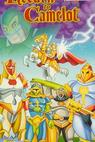 """""""King Arthur and the Knights of Justice"""" (1992)"""