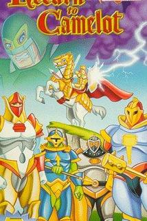 """""""King Arthur and the Knights of Justice"""""""