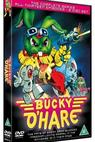 """Bucky O'Hare and the Toad Wars"""