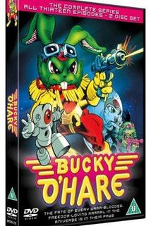 """Bucky O'Hare and the Toad Wars""  - ""Bucky O'Hare and the Toad Wars"""