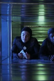 Supah Ninjas - Morningstar Academy  - Morningstar Academy
