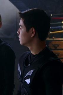 Supah Ninjas - Cousin Connor  - Cousin Connor