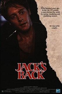 Jack Rozparovač se vrací