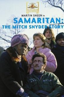 Příběh Mitche Snydera
