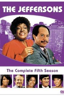 """The Jeffersons""  - The Jeffersons"