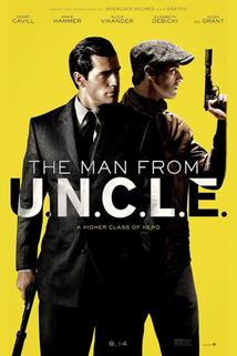 """The Man from U.N.C.L.E."""
