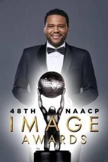 The 48th NAACP Image Awards