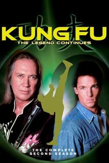 """Kung Fu: The Legend Continues"""