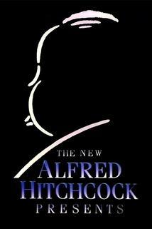 Alfred Hitchcock uvádí