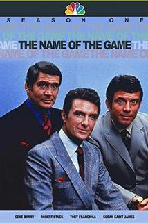 """The Name of the Game""  - ""The Name of the Game"""