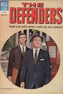 Defenders, The  - Defenders, The