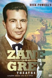 """Zane Grey Theater"""